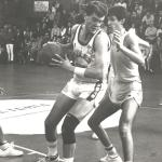 1987-88 PATRO Viland 1ª inter. Carmelo Martinez.. (Paules 86-87