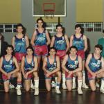 1988-89. PATRO El Salvador juvenil