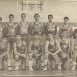 1988-89. PATRO Maristas Cd. 19890401 Correo