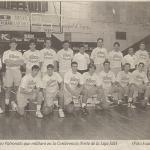 1994-95 BILBAO PATRONATO EBA. Deia 1994 08 17