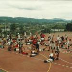 1996 Julio Campus Patronato Col. Vizcaya c