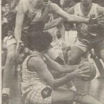 19960128 Mundo EBA jugador LARSON y VILLAR