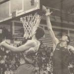 19960213 Deia EBA jugador LARSON. RUSSELL ELLIS