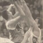 19960225 Deia EBA jugador IKER IBARROLA