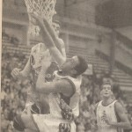 19960415 Deia EBA jugador LARSON. RUSSELL ELLIS