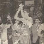 19960529 Deia EBA jugador LARSON. RUSSELL ELLIS