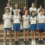 1997-98. Maristas preinf fem