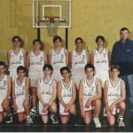 1998-99. Maristas Inf