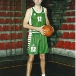 1999-2000 PATRONATO Aitor San Vicente