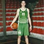1999-2000 PATRONATO Jose Antonio Baza