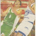 20011111 Mundo Deportivo.