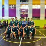 2013-14 PATRO senior 2ª regional (a)
