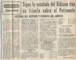19750219 Diario Vasco