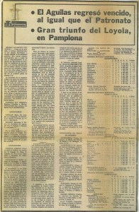 19761116 Gaceta