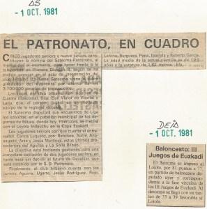 19811001 As Deia