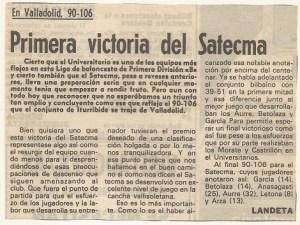 19811109 Hoja del Lunes