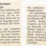 19961100 Bilbao