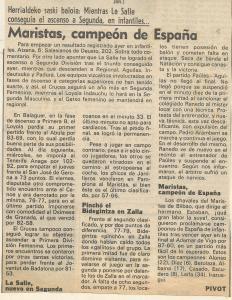 19820503 Hoja del Lunes