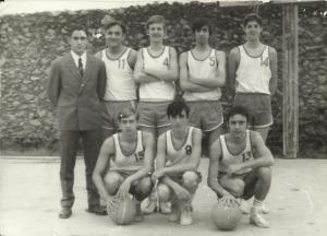 1970-71 Juventus JV. Jesus ituiño