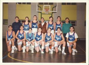 1990-91 PATRONATO El Salvador CD Ituiño