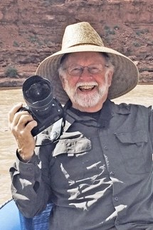 Ted Walton