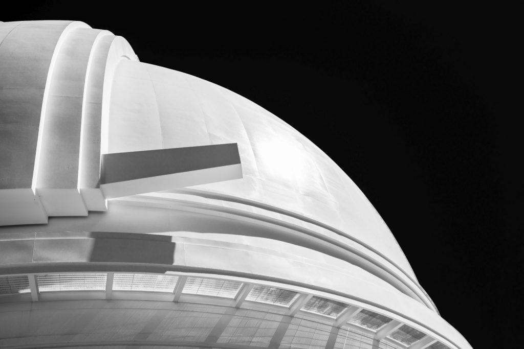 2nd - Peter Tellone - Palomar Observatory