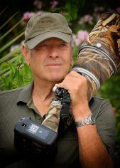 Photographer Tom Applegate
