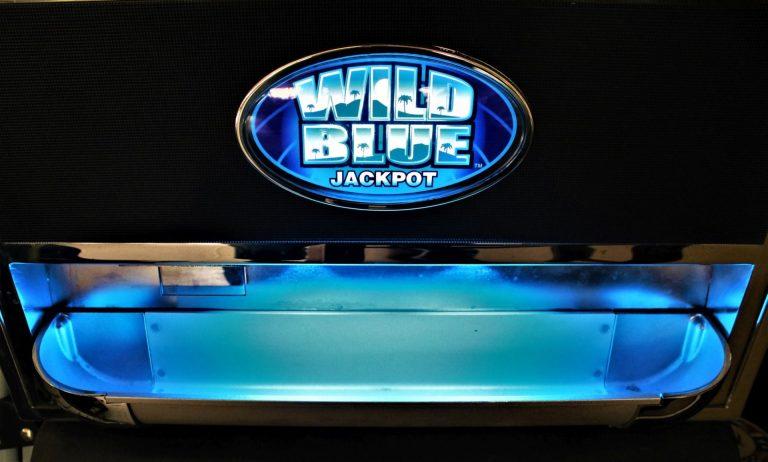 Barbara Whitman - Bally Wild Blue