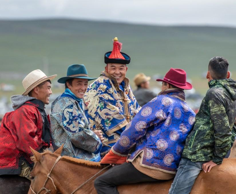 Mongolia (C) Nick Agelidis