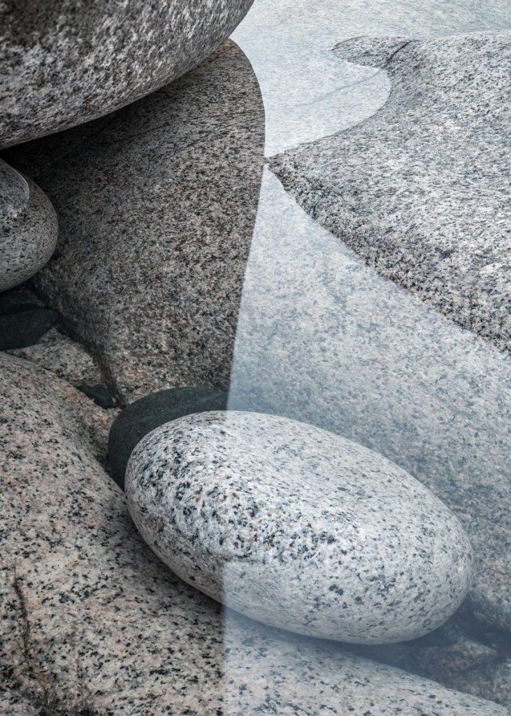 David Ward - Point of Stillness