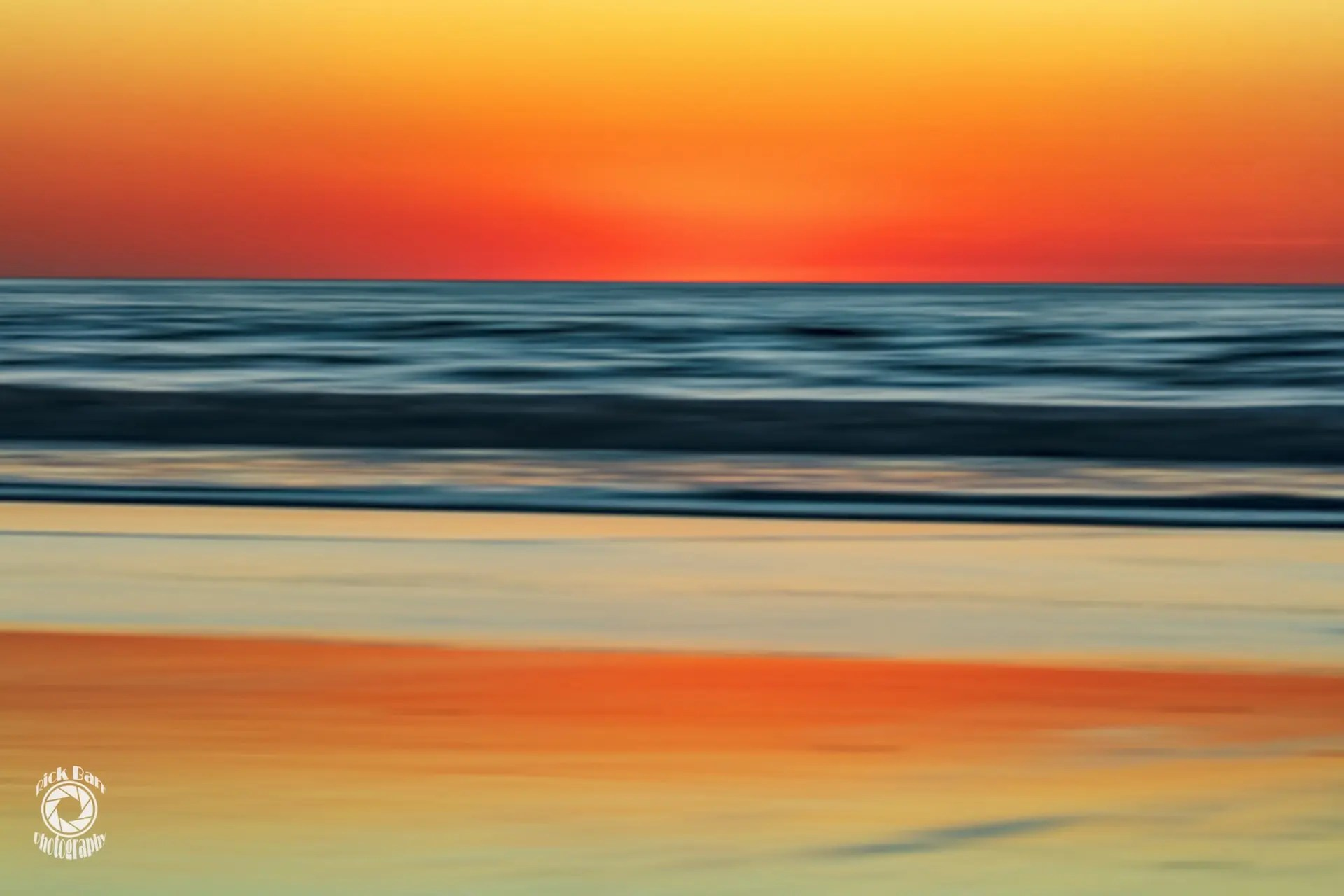 Rick Barr - Beach Colors