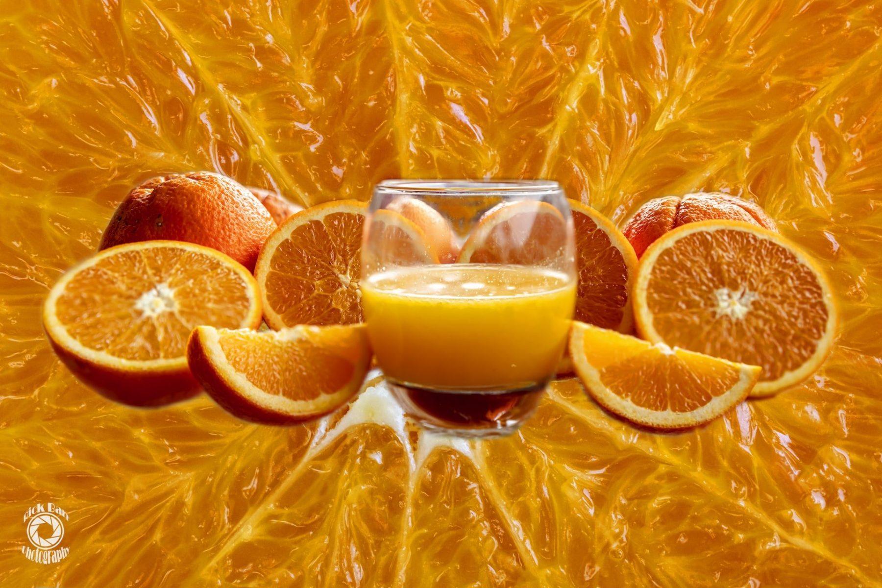Rick Barr - Fresh Juice