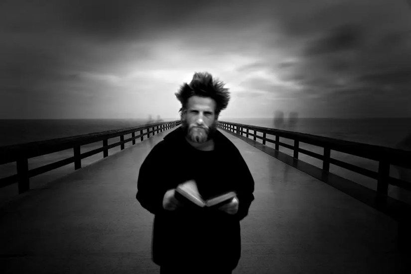 Cole Thompson -- The Angel Gabriel, 2006
