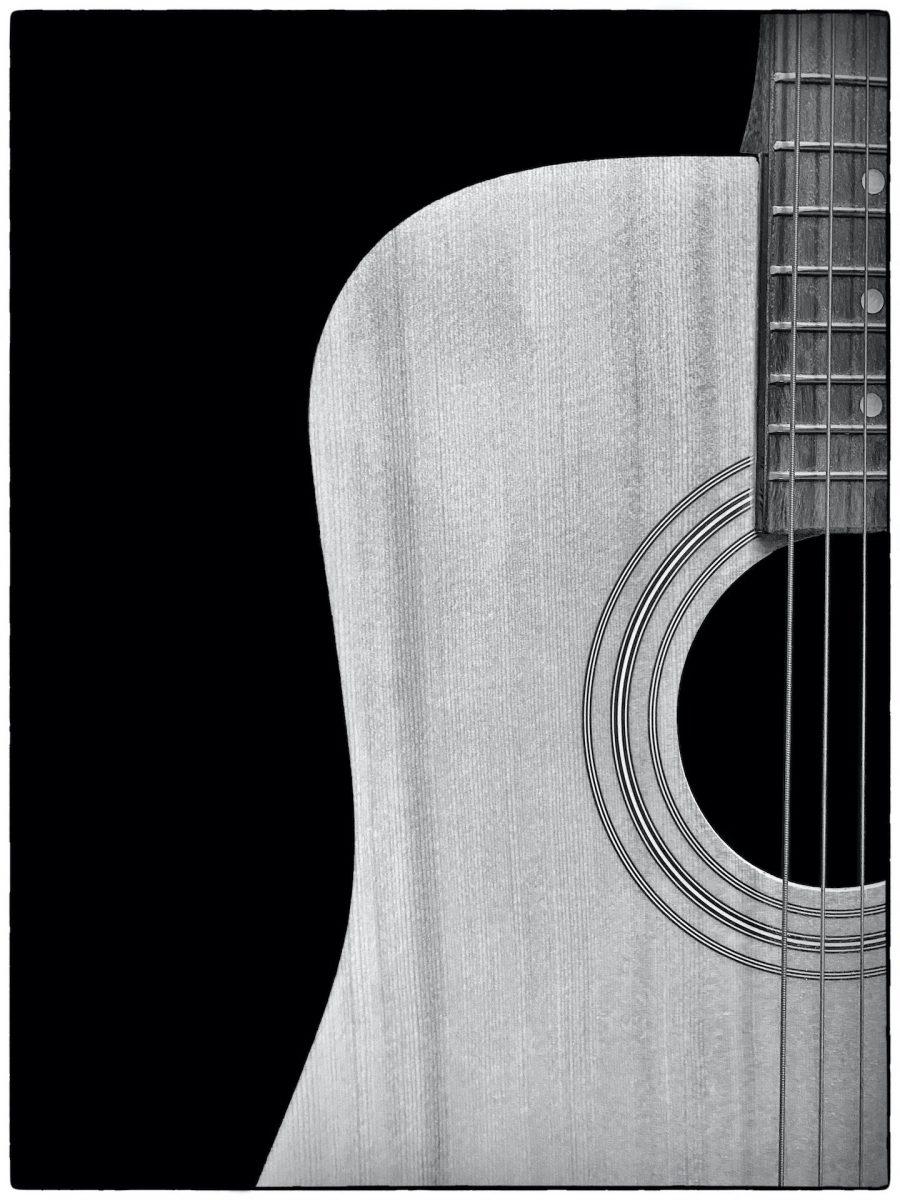 Judy MacLean-Fowler - My Guitar Awaits