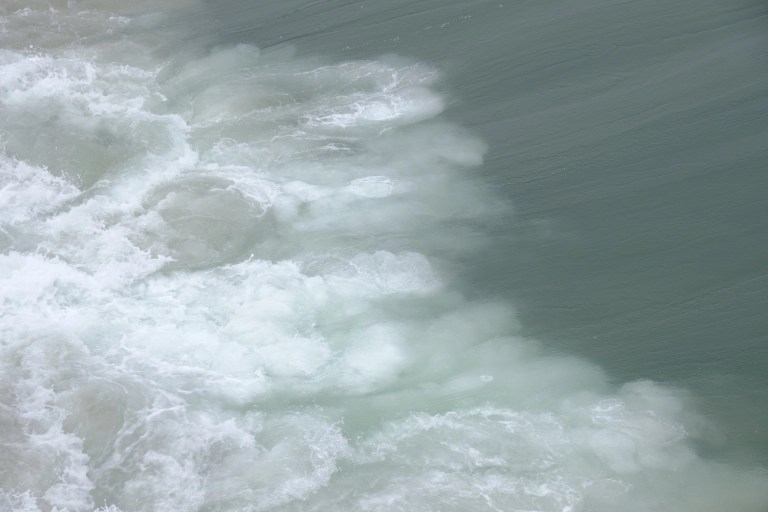 Erica Miller - Waterclouds