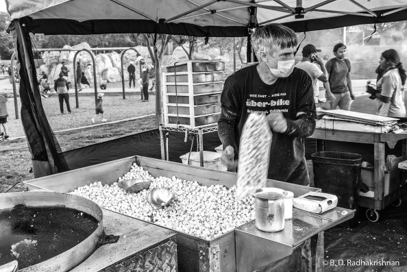 Ben Radhakrishnan - 04_Pack Popcorn for Sale
