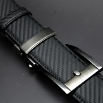 Carbon Fiber X flex belt