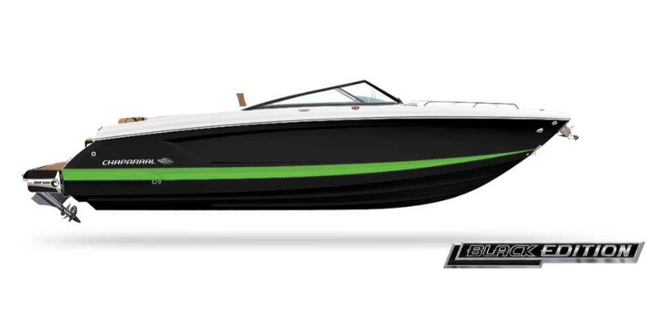 chaparral boats for sale nc