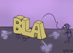 Blah Blach!