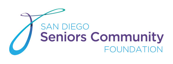 San Diego Seniors Community Foundation logo