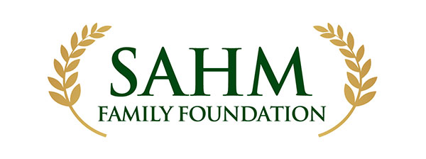 Sahm Family Foundation logo