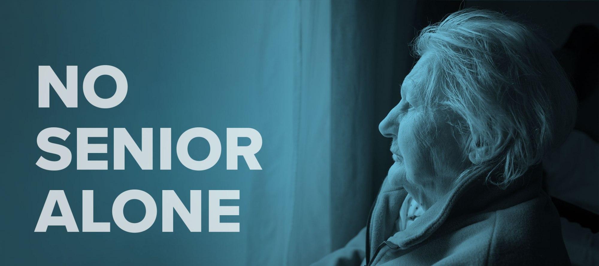 No Senior Alone