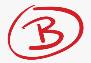 letter b