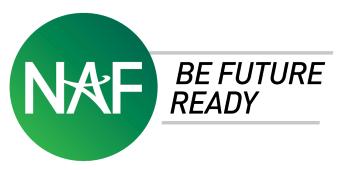 NAF logo