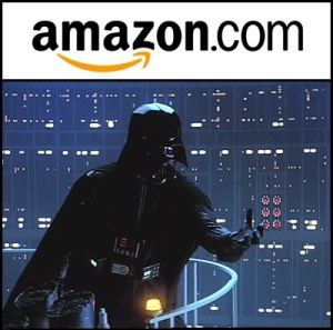 """""""Join me, and together we can rule the galaxy as author and reader!"""" –Sam Sith"""
