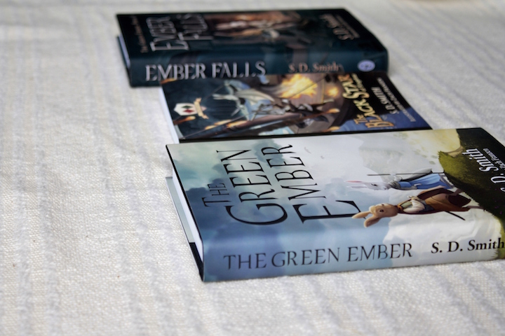 The Green Ember Reviews