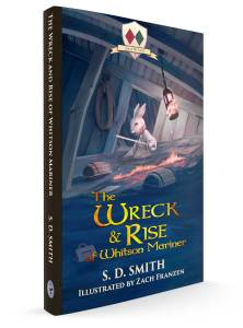 New S. D. Smith Book Available for Pre-order NOW!