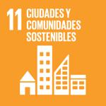 SDG11 icon