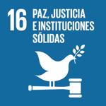 SDG16 icon
