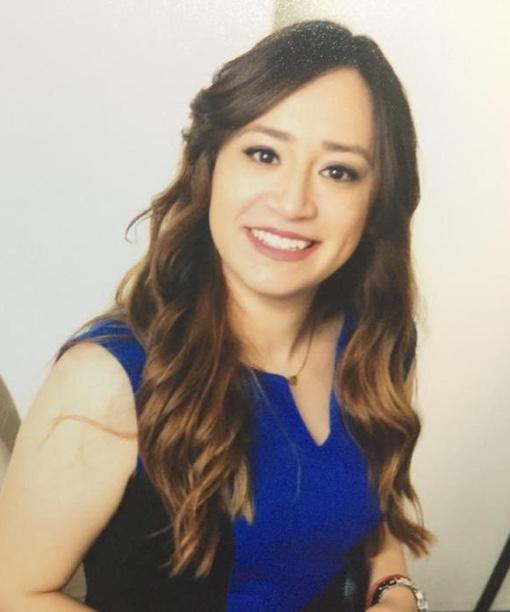 Karina Ruiz, Manager de SDSN Mexico, Tecnológico de Monterrey